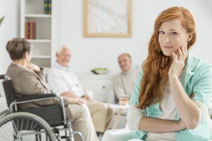 Berufshaftpflicht Ambulante Pflege