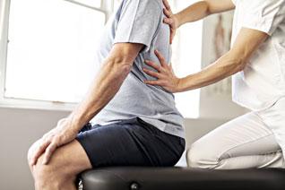 Berufshaftpflicht Physiotherapeut
