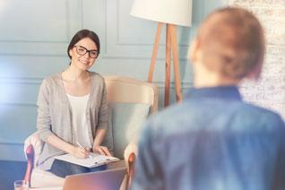 Berufshaftpflicht Psychotherapeuten