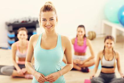 Berufsunfähigkeitsversicherung Yogalehrer