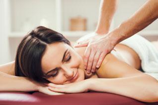 Berufshaftpflicht Wellnessmassage